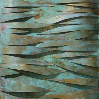 70 x 140 cm. Raul Pernia 2014