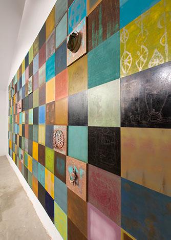 instalaciones artisticas contemporaneas